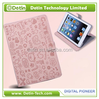 """Sexy Girls xxx China Photos Faerie Girls Leather Cover Case For iPad Mini 7.9"""""""