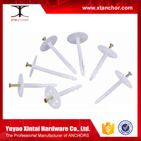 better after sale plastic insulation anchor,Insulation pin solar panel Made in china