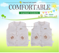 China hot sell OEM wholesale combed cotton baby and children clothing GB006
