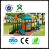 Cheap preschool kids playground price/kids playground set alibaba china/China wholesale playground manufacturer QX-B1201