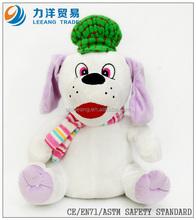 Plush dog toys, Customised toys,CE/ASTM safety stardard