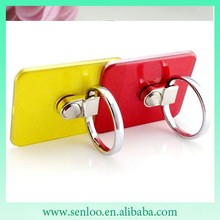 Meat REACH Stainless Metal ring holder for mobile phone