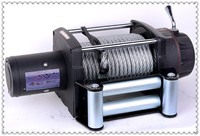 HOT Seller!Heavy winch 15000lbs used for jeep/mini car/truck/tractor to pulling