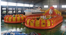 beautiful avon inflatable boat good quality