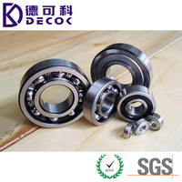Bearing manufacturer produced 6203 6204 6205 6206 bearing for motorcycle