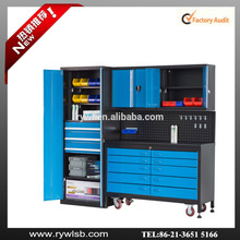China factory iso high quality 72 inch tool cabinet , wall units, metal locker