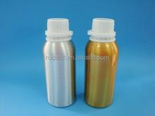 aluminum bottle, aluminum essential oil bottle, 30ml 60ml 100ml aluminum bottle for essential oil