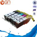 Encre cartouche de réinitialisation pour HP Deskjet avantage imprimante 4615 / 4625 / 5525 / 6526