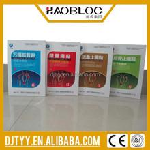 wan tong jin gu cravatta patch sollievo dal dolore per spondilosi cervicale
