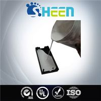 Good Flexibility Silicone Potting Compound For Power Supply And Power Module
