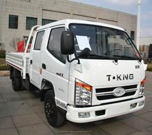 TKING camioneta de carga 2t de diesel