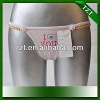 TC17819 Women Sexy Thong Slips