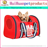 Guangzhou pet supplies good quality pet backpack dog carrier