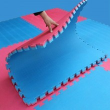 professional customized tatami puzzle mat with good price