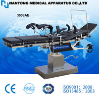 Head controlled, Multi-purpose High Operating Table( Model 3008AB)