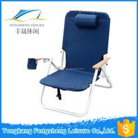 beach chair, folding beach chair backpack,backpack with folding chair