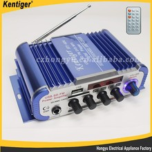 12V factory supply professional high quality cheap power car amplifier