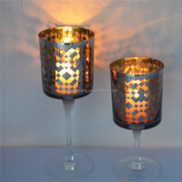 examples of handicrafts candelabra birthday candle