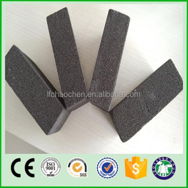 Block Board Waterproof ~ Waterproof foam glass insulation board cenullar