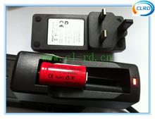 Australia plug 18650/18490/18350 li-ion battery charger