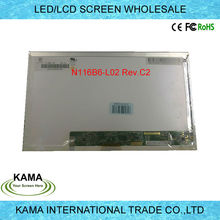 11.6 inch Laptop LCD Screen Glossy A+ 1366*768 LVDS N116B6-L02 for LG Display