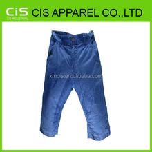 2015 new design short pant for men