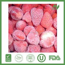 Frozen strawberry cherry raspberry