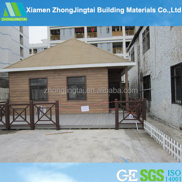Manufacturers small steel construction building shipping container