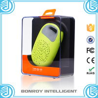 2015 hot selling Manual special Portable Mini bluetooth Speaker