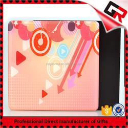 High quanlity epoxy sticker souvenir custome fridge magnet