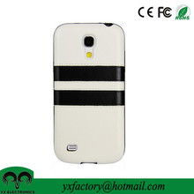 wholesale pu cell phone case, for samsung galaxy s4 mini case