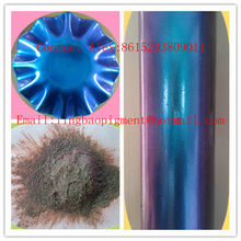LB Chameleon color shifting pigment for coating