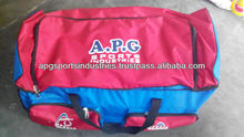 APG Cricket Team Kit Bag