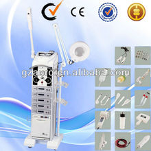 AU-9988 Popular 17 in 1 body weight lossing skin care machine tool disinfection cabibet
