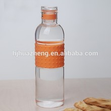high quality heat-resistant borosilicate drinking glass