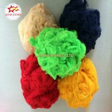 PET Polyester staple fiber price,chemical fiber,wholesale polyester fiber fill