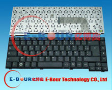 FR Laptop Replacement Keyboard for Fujitsu Siemens Amilo Pa2510 Pi2515 Pi1505 Pi1510 Notebook