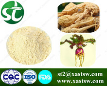 Supply High quality Maca Root Powder, Extract sexual product10:1