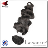 Sex Young Loose Wave Virgin Indian Remy Hair