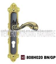 808H020 BN/GP door hardware items