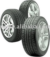 Tyre Distributors of All Makes & Sizes