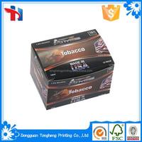 Paper disposable cigarette boxes wholesale