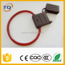 Sound Quality Max Waterproof Car Truck Fuse Holder
