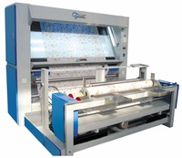 Woven Fabric Tuber Inspection Machine,Rolling Machine