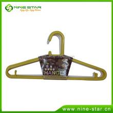 Latest design hot sale wall clothes hanger rack