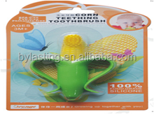 Hot Selling High Popular Quality Safe and Environment Friendly Novelty Baby/kids Toothbrush New Products
