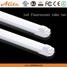 25W T8 Tube lights led fluorescent tube tuv