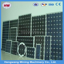 High Efficinency suntech solar panel with CE TUV Ceritifiacte for solar power system