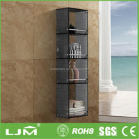 ceramic tiles factories in china expo booth shelf stand for clothing shop