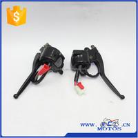 SCL-2012090440 Handle Switches for Bajaj Boxer BM100 Parts